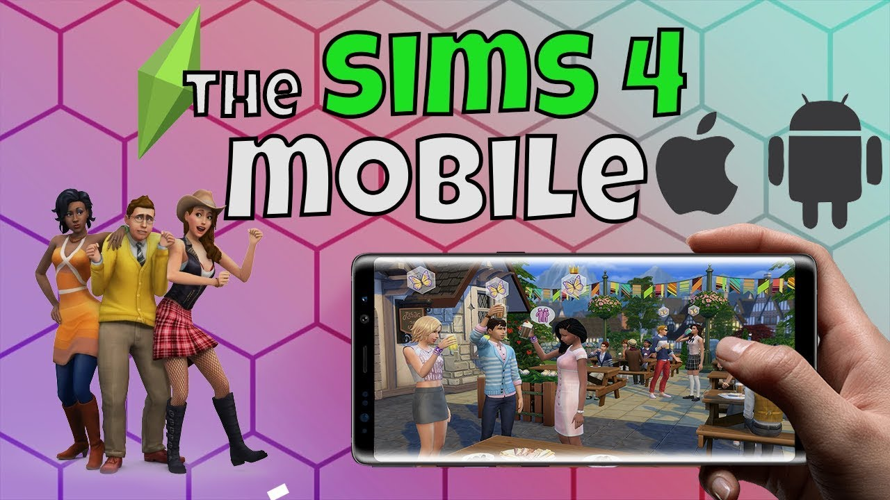 Download sims 4 ios Download Sims