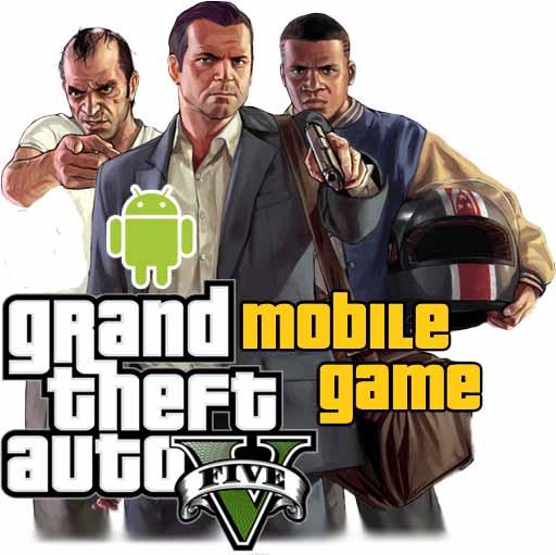 Download GTA V Mobile