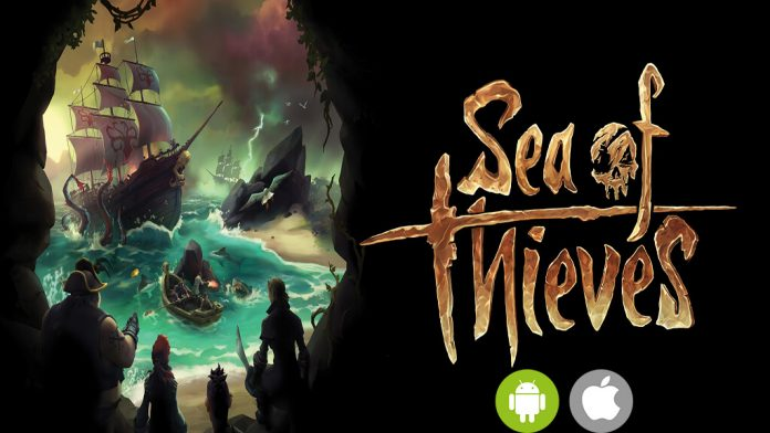 Sea of thieves mobile