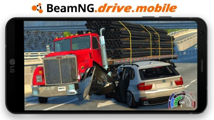 BeamNg Drive Mobile