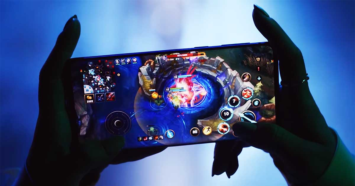 Download League Of Legends Wild Rift Mobile For Android Apk Ios