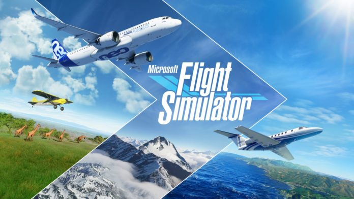 Microsoft Flight Simulator Mobile