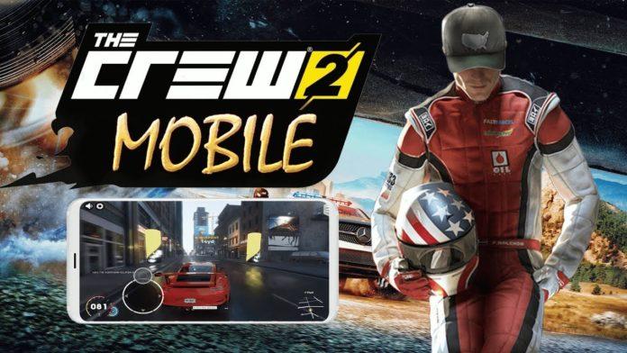 The Crew 2 mobile
