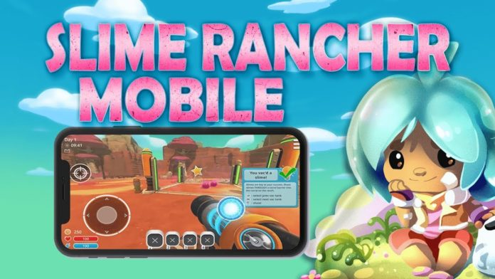 slime rancher Android