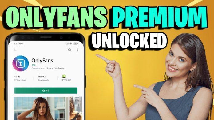 OnlyFans Premium Apk