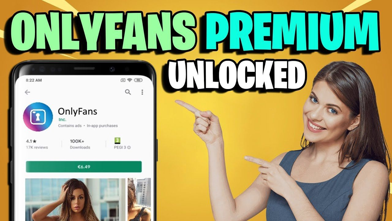 Onlyfans Premium Apk Mobile Downlad For Android Ios