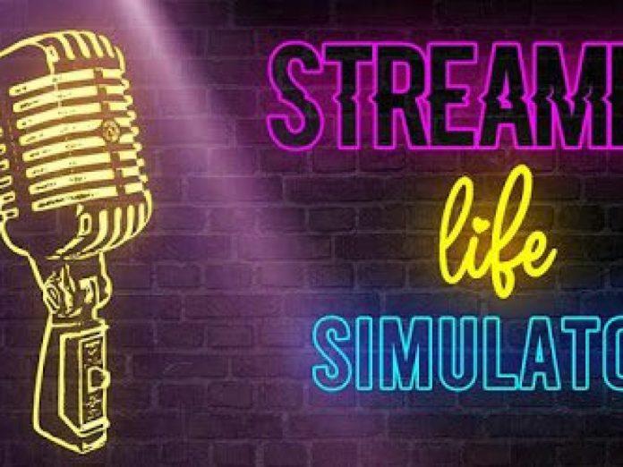 Streamer Life Simulator mobile