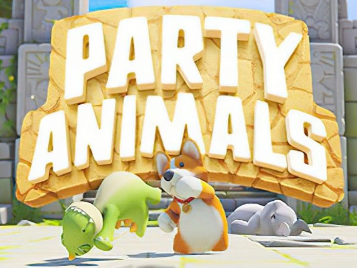 party animals mobile