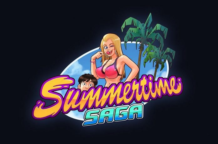 summertime saga mobile