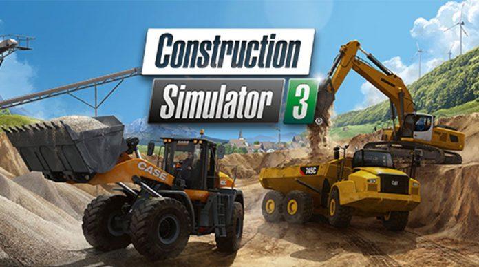 Construction Simulato 3 Mobile