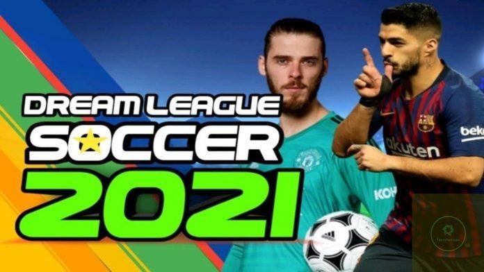 Dream League Soccer 2021 mobile