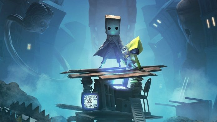 little nightmares 2 mobile
