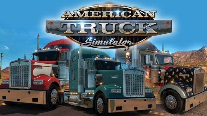 American Truck Simulator Mobile