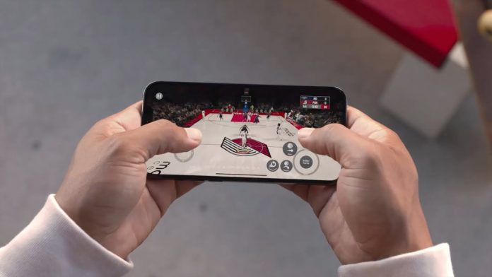 NBA 2K21 Arcade Edition Mobile
