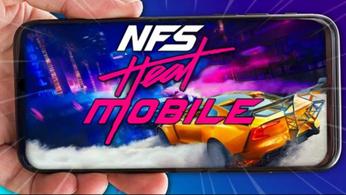 Need For Speed Heat Mobile