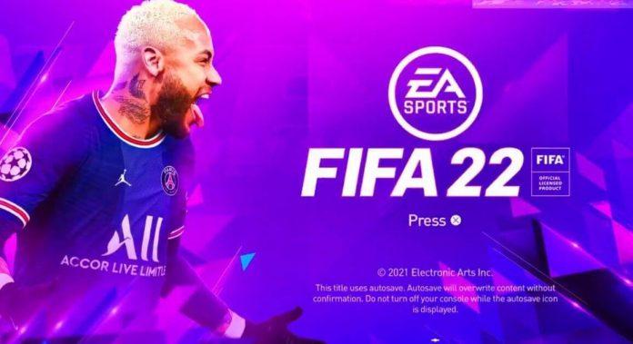 Fifa 22 Mobile